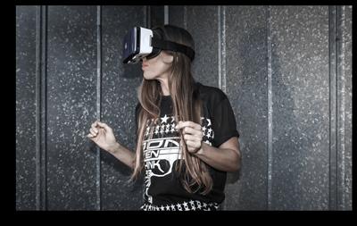 Homestyler home design app - VR